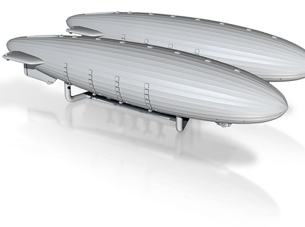1/2400 USS Akron (ZRS-4) (x2) 3d printed