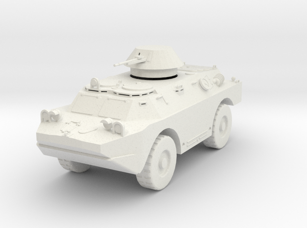 MV01A BRDM-2 Scout Car (28mm)