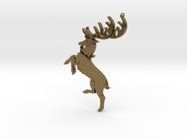 Baratheon Pendant