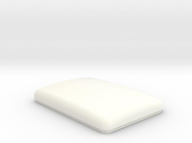 Flattop Bunk Cap (TS-BD-0001) 3d printed