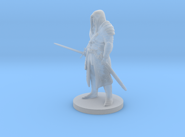 RANGER - 1 - CIRO'S CHARACTER in Smooth Fine Detail Plastic