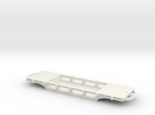 A-1-76-pechot-platform-wagon1a OO9 in White Strong & Flexible