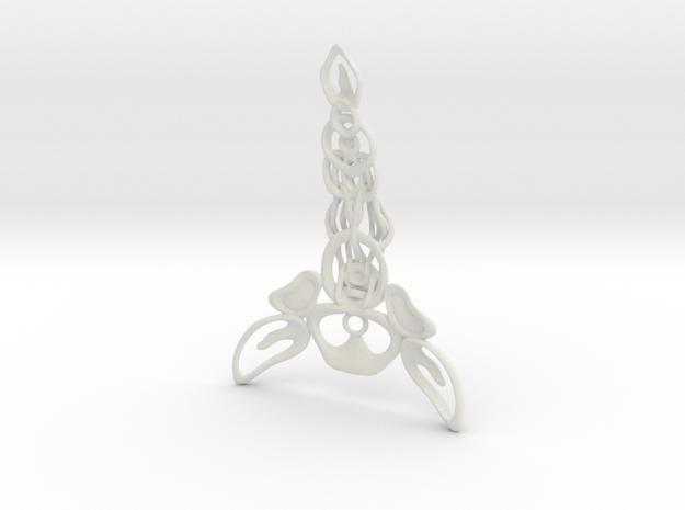 Ornamentics 3d printed