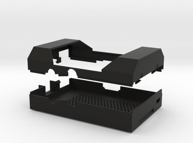 Pi Case 3d printed