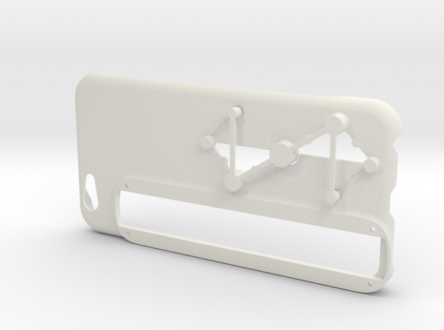 Structure Sensor iPhone 6 Case by Max Tönnemann