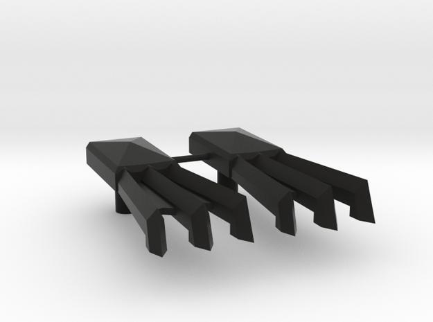 Cybermantium Claws