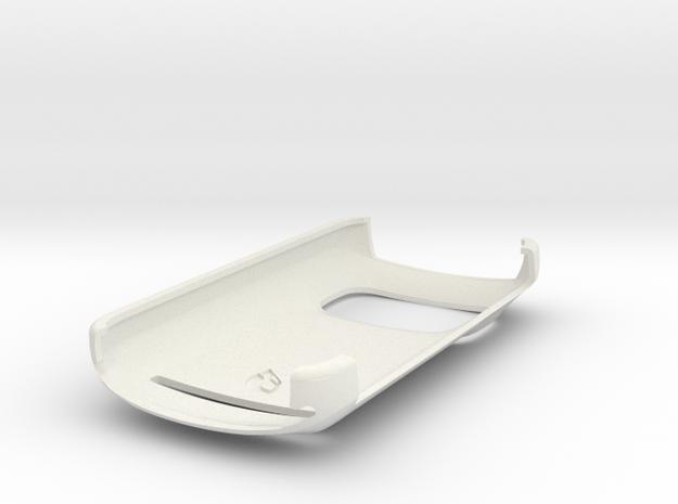 808 standup case in White Natural Versatile Plastic