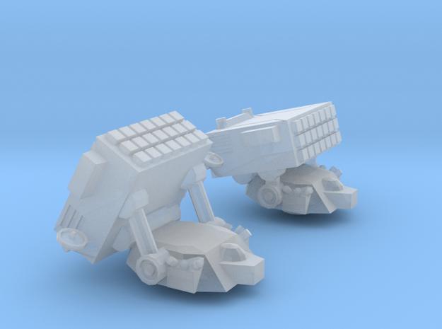 Minotaur Missile Turrets