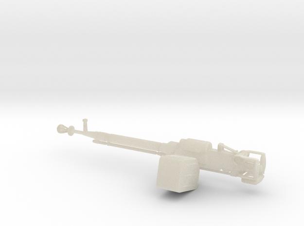 DShK Machine Gun 1:16