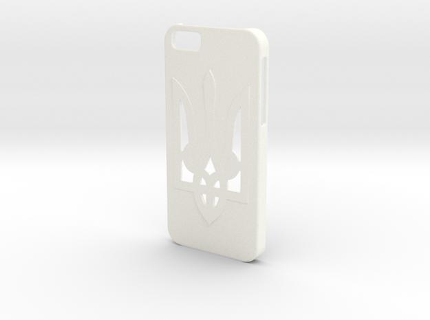 iPhone 6 Case Tryzub