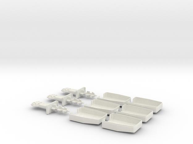 qurtzicepop in White Natural Versatile Plastic