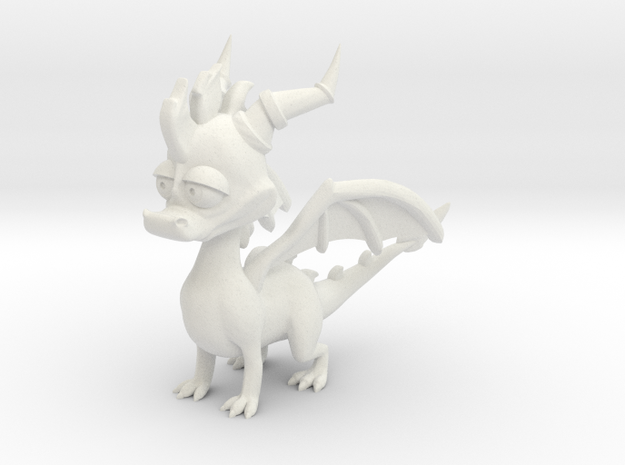 Spyro the Dragon - 5cm