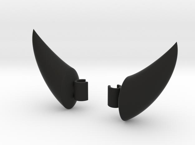 EarPod Earrings | Devil Horns
