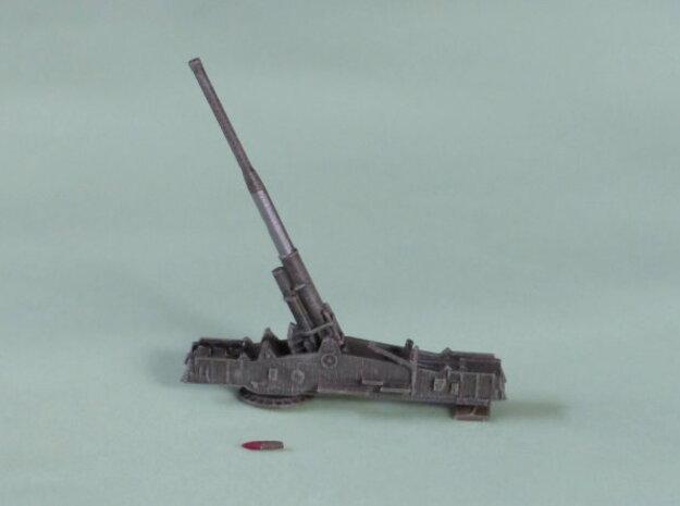 """M65 Gun """"Atomic Annie"""" solo 1/285 6mm"""