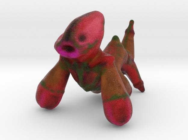3DApp1-1427381574106 in Full Color Sandstone