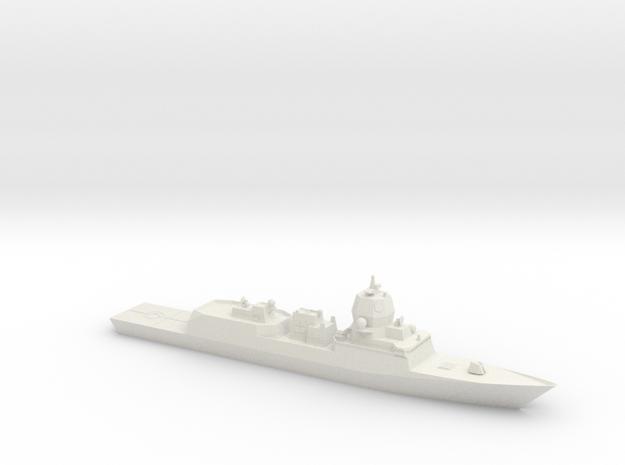 Fridtjof Nansen 1/600 in White Natural Versatile Plastic