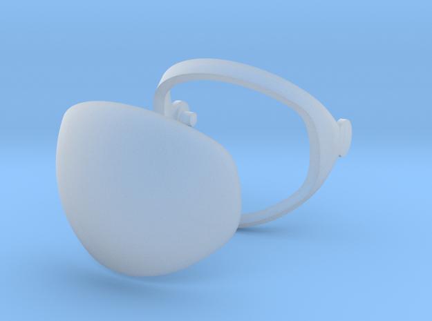 Mercury Astronaut / 1:12 / Helmet Visor