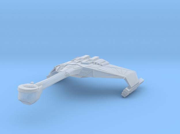 Illusive Light Cruiser 1/7000 in Smooth Fine Detail Plastic