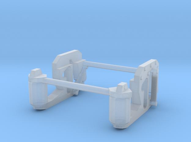 1/64th Scale UFS Lift Axle suspension