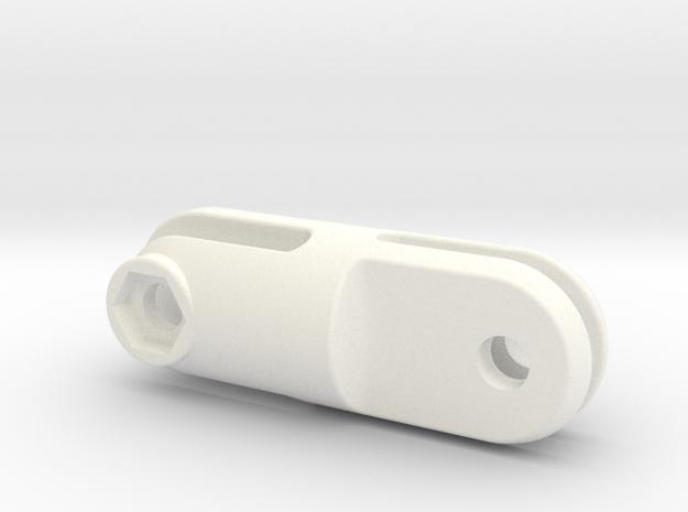GoPro Short Inline Extension