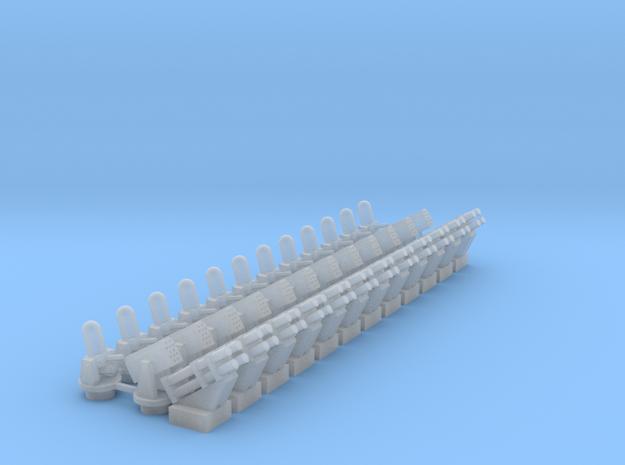 (1:285) CIWS+RAM+Harpoon (x12)