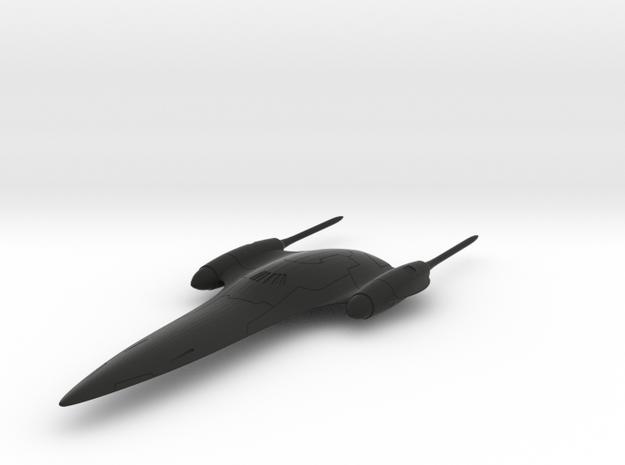 Naboo Royal Starship 1/375