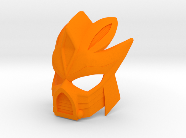 Mask of Possibilities