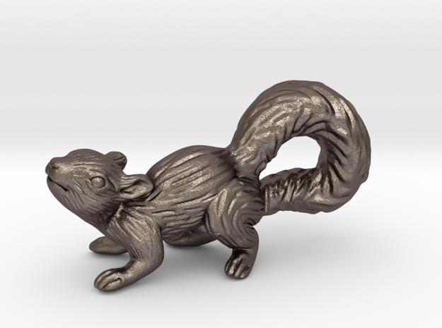 Squirrel Pendant