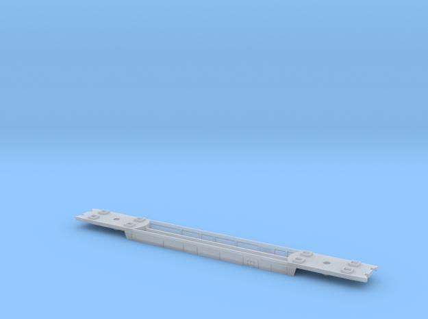 RailJet Wagenboden v1 TT 1:120