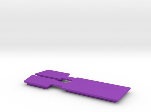 Cargo Sprinter Fenster_v1 3d printed