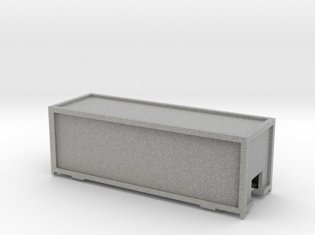 Container Cargo Sprinter v1 3d printed