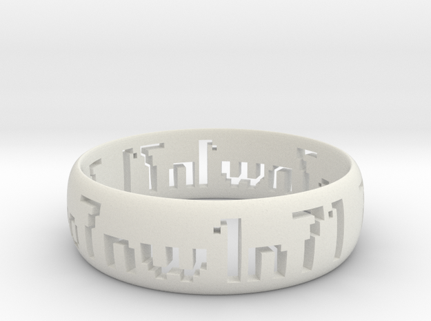 Ring.7w07nw1n71-sz11.75+3%-21.24mm(21.8772) 1.2 (r 3d printed