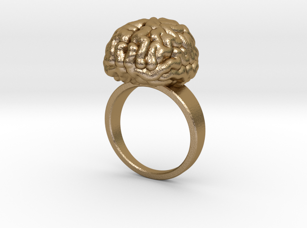 Intelligent Brain Ring