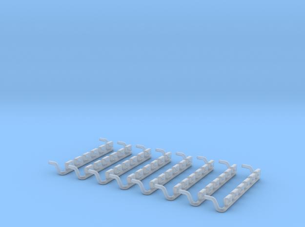 1/87 LB/U/6e in Smoothest Fine Detail Plastic