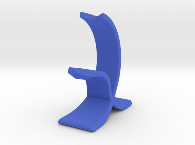 E-Cig Cradle: The Barcelona 3d printed