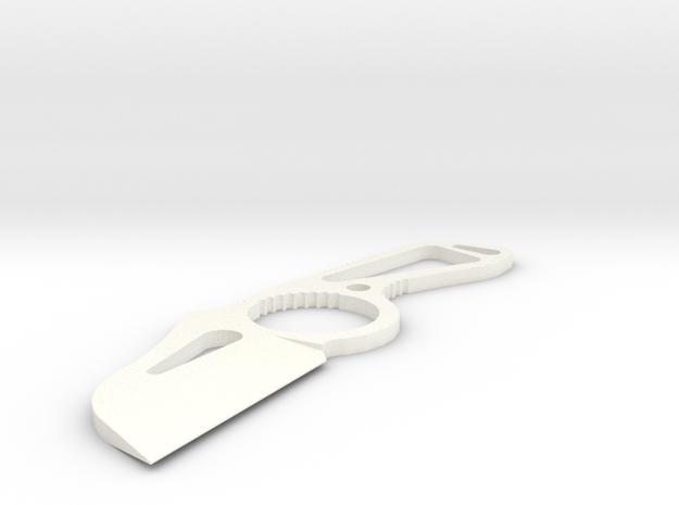 PAKNIFE v1.1 3d printed