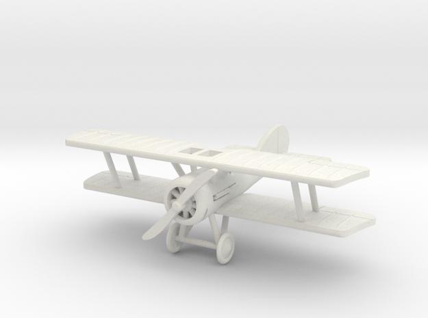 Vickers F.B.19 Mk II 1:144th Scale in White Natural Versatile Plastic