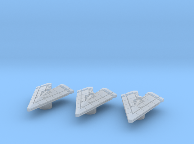 Orion (KON) Escort Datagroup in Smooth Fine Detail Plastic