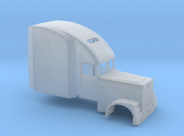 1/160 Freightliner-Classic XL High Sleeper