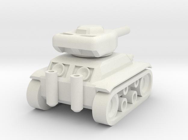 Panzer '74 Mini