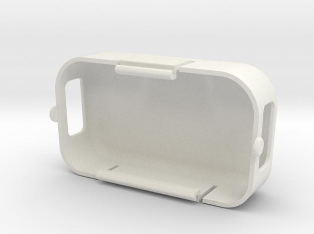 Phantom 1.5 Battery Door - Eagle 3d printed