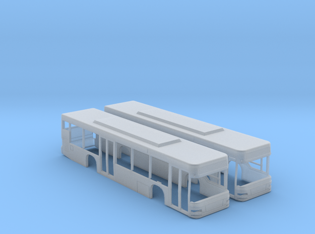 MAN A21 Lion's City Bus (N - 1:160) 2X