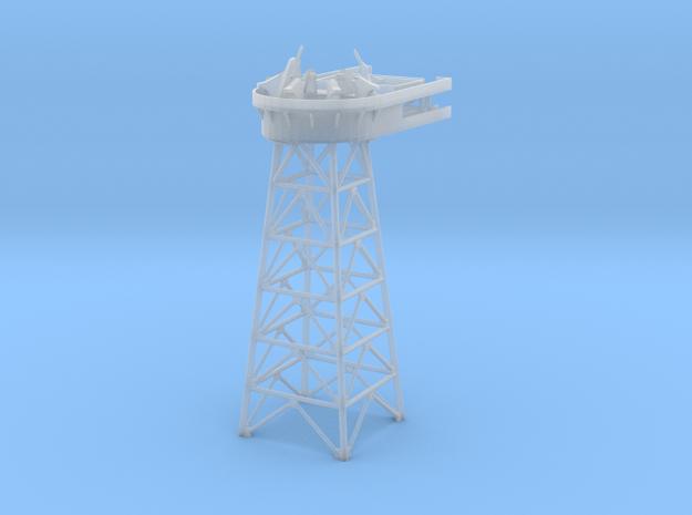 1/400 Saturn 1B Milkstool, for Apollo launch pad 3d printed