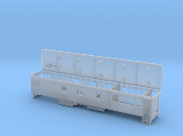 EBT M1 3d printed