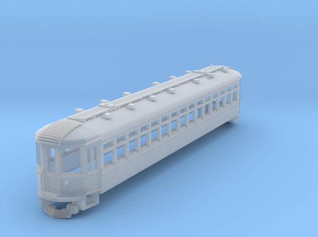 CNSM 170 - 197 series coach 3d printed