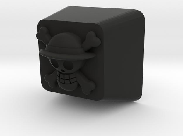 Luffy Cherry MX Keycap
