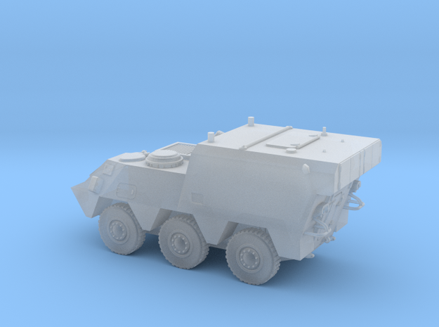 Pegaso BMR-M1-EDEX-1-144 in Smooth Fine Detail Plastic