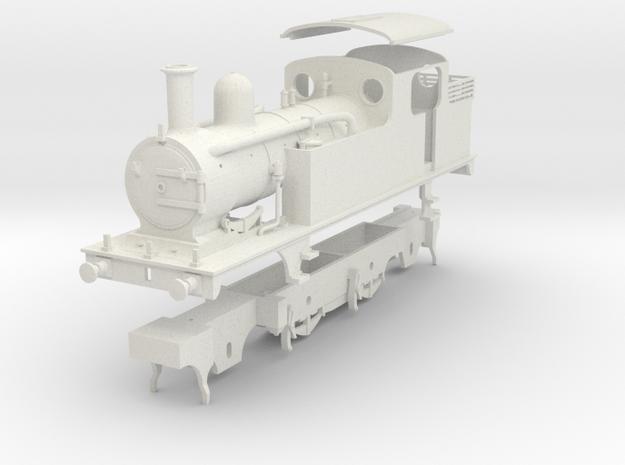 LNER class F5 condensing 2.4.2 tank