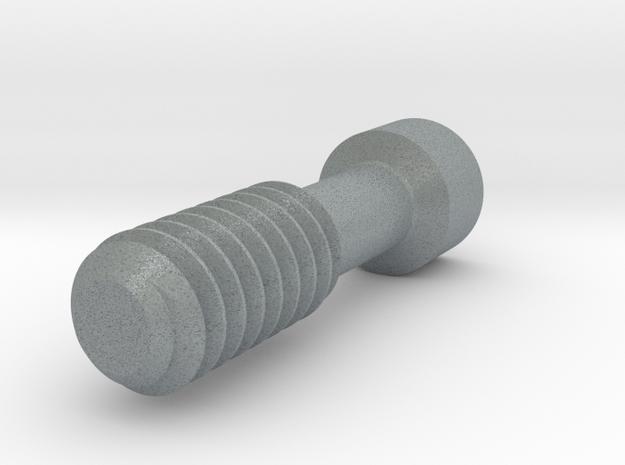 DIO Replica UF RPX6 - TDIOUF DINAMICOX6-1 in Polished Metallic Plastic