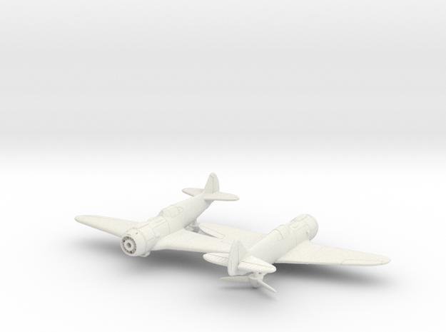 1/200 Lavochkin La-5 (WSF)